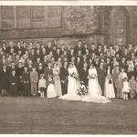 mariage_mevellec_1951